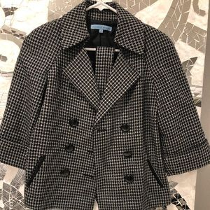 Antonio melani coat
